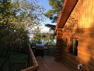 Cabins rentals on Lake Of The Woods & Crow Lake - Nestor Falls vacation rentals
