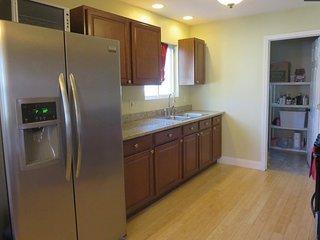Mater Bedroom in 2 bedroom home - Troy vacation rentals