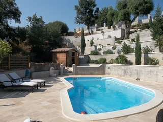 Gîte dans Villa Provençale totalement Indépendant. - Vidauban vacation rentals