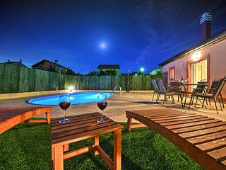 Charming new hose with pool near the center - Zadar vacation rentals