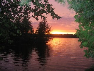 Charming 2 Bedroom Condo/Apartment  on the Lake - Espanola vacation rentals