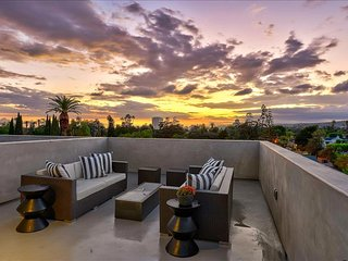 Ultra Modern Family Friendly Hollywood Townhouse - Los Angeles vacation rentals