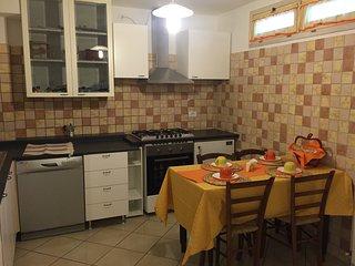 Ca' Irene - Apartment Girasole - Urbania vacation rentals