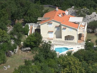 "VILLA ""BILA"" WITH PRIVATE ATMOSPHERE IN MONTENEGRO - Orahovac vacation rentals"