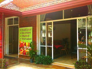 Hotel Elephant Lobby Pinnawala - Kegalle vacation rentals
