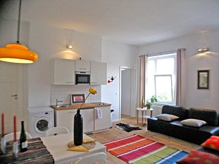 FRIEDRICHS 18 - Berlin vacation rentals