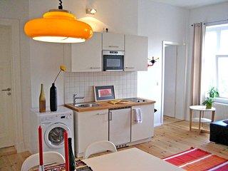 FRIEDRICHS 10 - Berlin vacation rentals