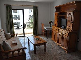 Nice 1 bedroom Arrecife Condo with Internet Access - Arrecife vacation rentals