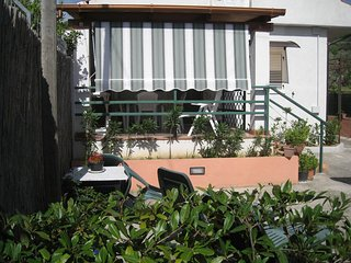 1 bedroom Townhouse with Internet Access in Palinuro - Palinuro vacation rentals