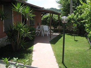 Nice Townhouse with Internet Access and Satellite Or Cable TV - Palinuro vacation rentals