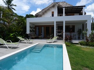 3 bedrooms, private pool - Las Terrenas vacation rentals