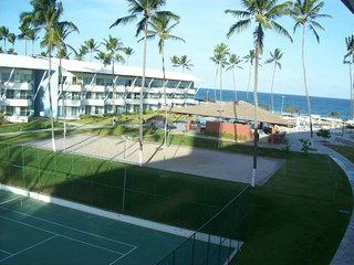 Nice Condo with Internet Access and A/C - Porto de Galinhas vacation rentals