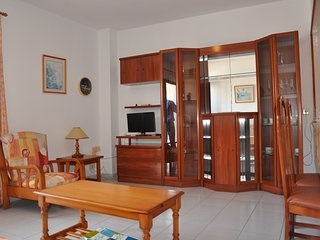 1 bedroom Apartment with Internet Access in Arrecife - Arrecife vacation rentals