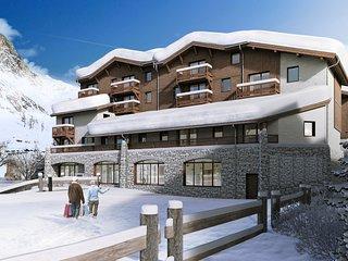Apartment Bendigo - Val-d'Isère vacation rentals