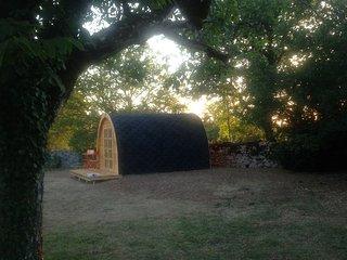 Chambre insolite dans cabane en pleine nature - Catus vacation rentals