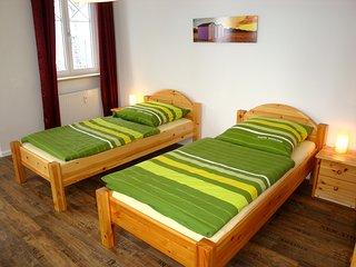 Ferienwohnung für 4-5 Personen - Seeadler II - Wolnzach vacation rentals