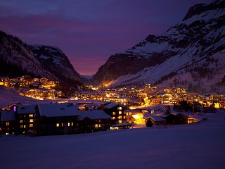 Beautiful Val-d'Isère Apartment rental with Internet Access - Val-d'Isère vacation rentals