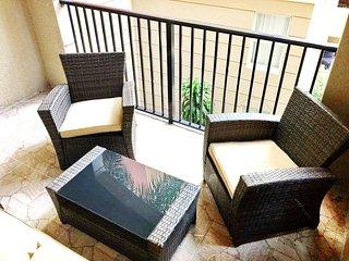 2BDR Porto Bellagio 17100 N Bay Rd 3rd floor - Coconut Grove vacation rentals