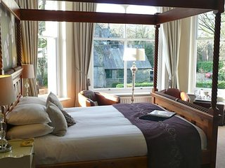 Rosemount Guest House Four Poster Room - Windermere vacation rentals