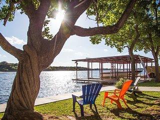 Vacation rentals in Kingsland