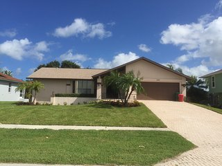 Private Family Vacation Home on Marco Island - Marco Island vacation rentals