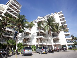 Cozy 2 bedroom San Andres Condo with Television - San Andres vacation rentals