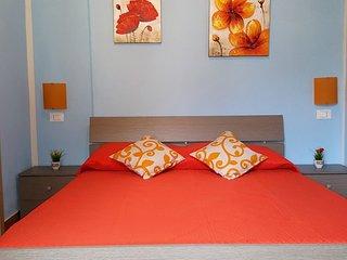 Casa Vacanze Poseidone - Appartamento Conchiglia - Castellammare del Golfo vacation rentals