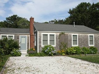 Bright House with Internet Access and Television - Westport vacation rentals