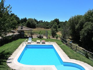 Stone Cottage with private Pool on Natur Spot - Moimenta da Beira vacation rentals