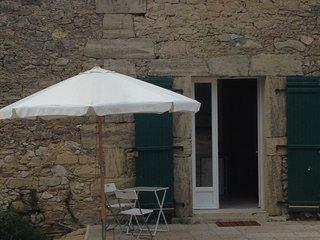 Appartement au milieu des vignes - Montpellier vacation rentals