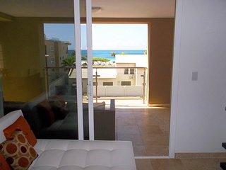 Oasis Delight Two-bedroom condo - OS18 - Eagle Beach vacation rentals