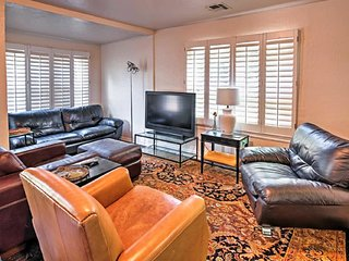 2 Bedroom Paseo Arts District Cottage - Oklahoma City vacation rentals