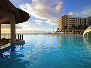 2 Bedroom Villa The Westin Lagunamar Ocean Resort - Cancun vacation rentals