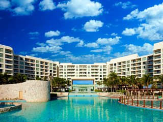 1 Bedroom Villa The Westin Lagunamar Ocean Resort - Cancun vacation rentals