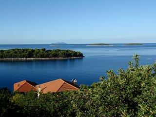 Paradies direkt am Meer - für 6 Personen - Blato vacation rentals