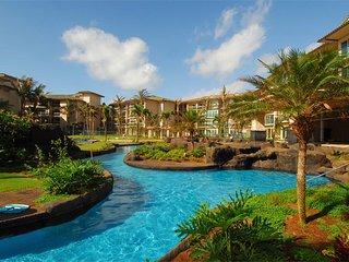 1 Bedroom Villa The Westin Princeville Resorts - Princeville vacation rentals