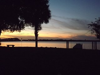 Sunset Paradise on the St. Johns River - East Palatka vacation rentals