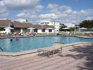 1 bedroom Condo with Internet Access in Fort Lauderdale - Fort Lauderdale vacation rentals