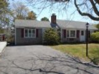 Front - 1 Maushops Path  ID# 813 - West Yarmouth - rentals