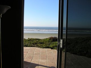 Family Beach House with Courtyard - Ensenada vacation rentals