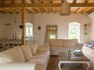 Anapama Residence, Tselendata, Kefalonia - Fiscardo vacation rentals