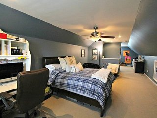 Pope & World Meeting Of Families - Long Beach Township vacation rentals