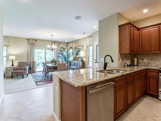 3 Bed 2.5 Bath Beautiful Tuscan Condo!!! - Hollister vacation rentals