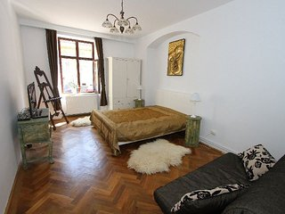 Versus Art Studio - Brasov vacation rentals