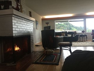 Huge home with great views close to bart - El Cerrito vacation rentals