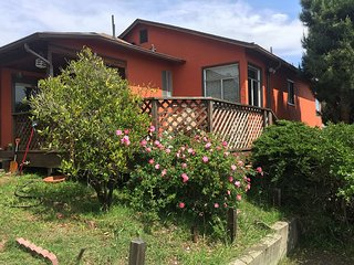 Huge home with amazing views close to bart - El Cerrito vacation rentals