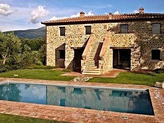 Tenuta Il Patriarca - Val d'Orcia - Montalcino - Montalcino vacation rentals