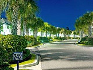 Presidential Villas at Plantation Resort - Surfside Beach vacation rentals