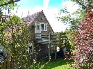 BOONHILL APARTMENT first floor apartment, open plan, en-suite, edge of North - Fadmoor vacation rentals