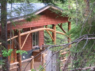 Kootenay Huts, Organic Full Comfort Forest - Ymir vacation rentals